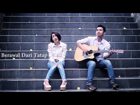 Yura - Berawal Dari Tatap ( Lunard & Hiegen Cover )