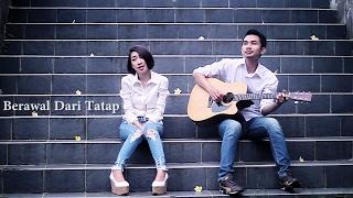 Video Yura - Berawal Dari Tatap ( Lunard & Hiegen Cover ) download MP3, 3GP, MP4, WEBM, AVI, FLV Oktober 2017