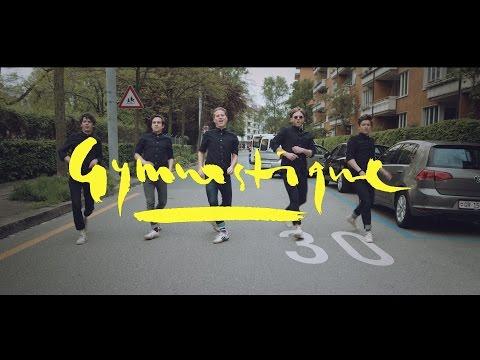 HECHT - Gymnastique