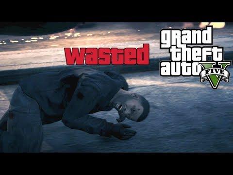 GTA V - Wasted Compilation #11 [1080p]