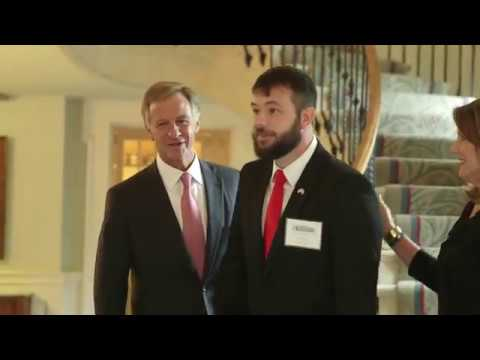 Gov. Bill Haslam : Excellence in Service Awards
