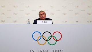 بعد ريو دي جانيرو 2016.. فريق اللاجئين مجدداً في أولمبياد طوكيو 2020…