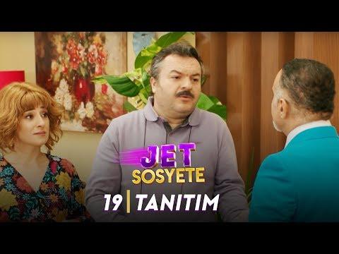 Jet Sosyete - 2.Sezon 4.Bölüm Tanıtımı