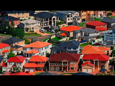 Vic House Prices To Plunge As Economy Loses Billions