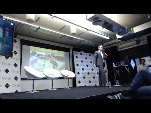 Hello Tomorrow   Envisioning the Future of Financial Tech