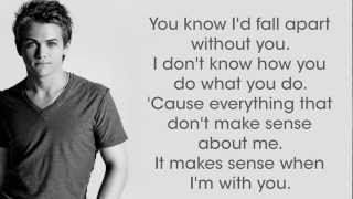 Wanted by Hunter Hayes + Lyrics