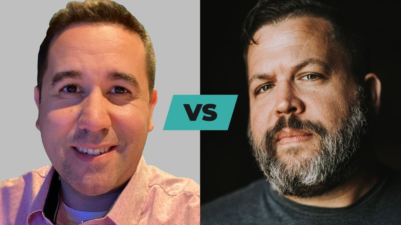 DEBATE: How Should We Understand Romans 9? John Cranman vs Tyler Vela