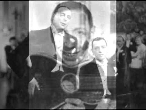 Various Music-Hall / Variety artists - Command Performers (1938)