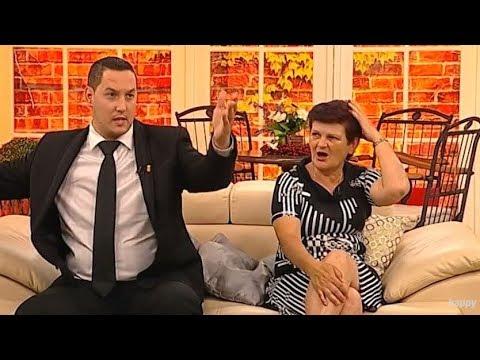 POSLE RUCKA - SUKOB U EMISIJI - Istina o otmici beba - (TV Happy 18.05.2018)