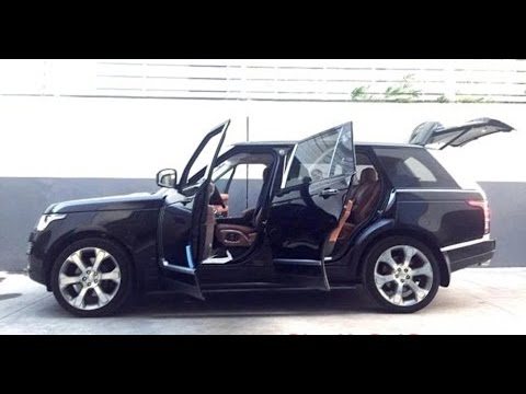 2018 land rover range rover 5 0l v8 supercharged sv autobiography. simple range 2017 all new range rover lwb v8 50 supercharged sv autobiography  review for 2018 land rover range 5 0l v8 supercharged sv autobiography c