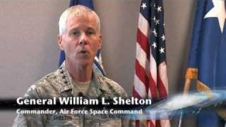 Air Force Space Command Critical Days of Summer