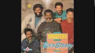 "The Whispers ""Don"