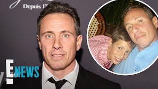 Chris Cuomo Gives Update on 14-Year-Old Son's Coronavirus Recovery   E! News
