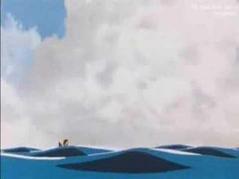 Trailer do filme Kaze wo Mita Shounen