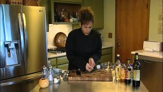 Creamy Italian Salad Dressing - Rachel Moger Healthy Cooking