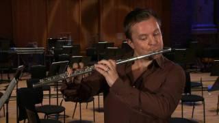 LSO Master Class - Flute and Piccolo