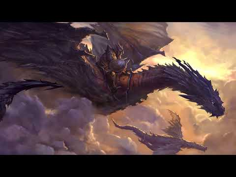 Two Steps From Hell - Dragon Rider Extended