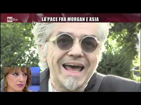 La pace fra Morgan e Asia - Realiti 26/06/2019