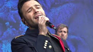 Westlife - My Love Live On Nibe Festival 03.07.2019