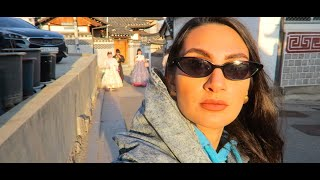 Exploring all of Seoul in just 1 day !!!