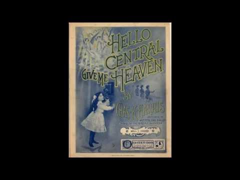 Hello, Central, Give Me Heaven (1901)