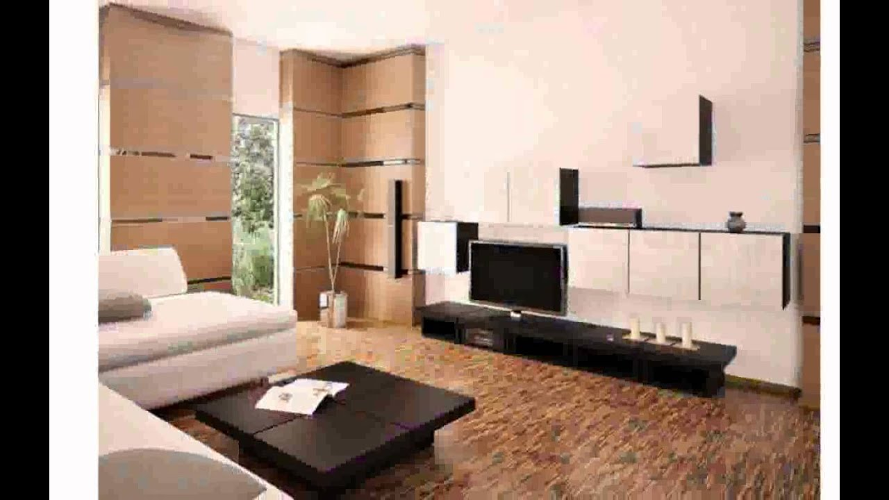 wohnideen wohnzimmer youtube. Black Bedroom Furniture Sets. Home Design Ideas