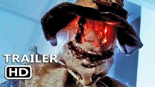 THE CURSE OF HALLOWEEN Official Trailer (2019) Horror Movie