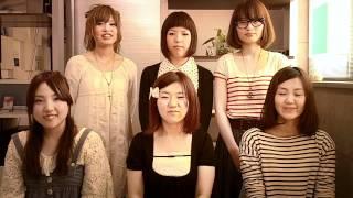 住田美容専門学校 FRISsbs (3) 2011春