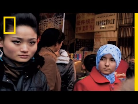 The Other Tibet: China's Uygur People | National Geographic