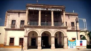 En El Llano, Aguascalientes se aplicará Ley seca para evitar conflictos | Noticias con Francisco Zea