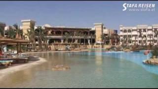Gambar cover STAFA REISEN Hotelvideo: Albatros Palace, Hurghada