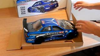 Maverick Strada Dc Drift Unboxing Video