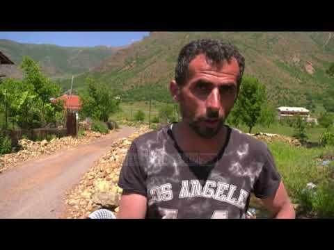 Bulqizë, përroi 'ngujon' banorët e lagjes Allmete - Top Channel Albania - News - Lajme
