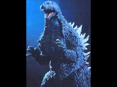 Godzilla 2002 Theme Michiru Oshima Youtube