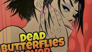Gorillaz - Dead Butterflies (ft. Kano & Roxani Arias) Cover by SupeR17l Music