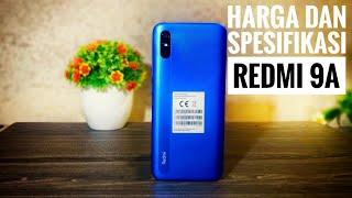 5 HP Xiaomi Harga 1 Juta'an RAM 3GB Terbaik 2020, SIKAT !!!.