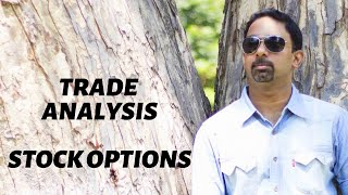 Trade Analysis in Stock Options