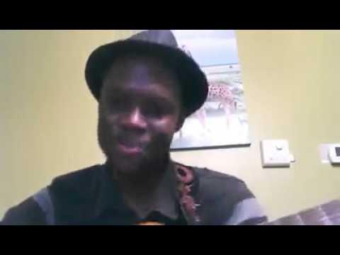 Adele Shona ( Zimbabwe ) version- Hello