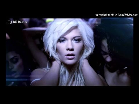 Cedric Gervais - Please Help Me Find Molly (DJ BX Remix)