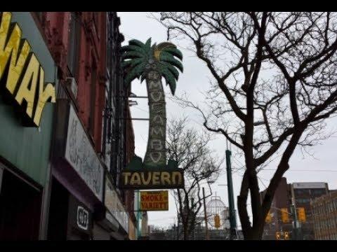 The Rebirth of the El Mocambo. Historic Rolling Stones Venue Gets New Look- Sportainment TV