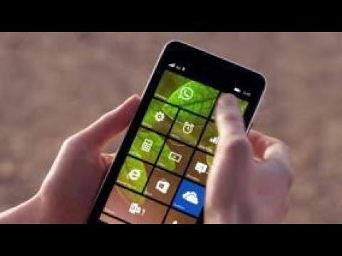 f2c76c4ecb8 Atualizando Smartphone Lumia para Windows Phone 10 by AFVideosBR