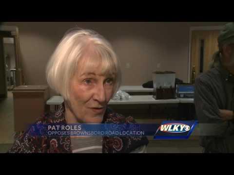 Plans moving forward for new VA medical center