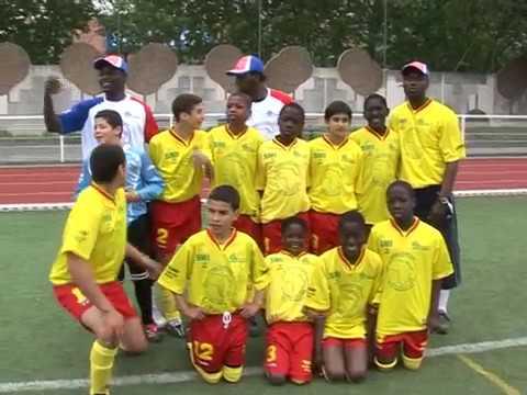 Coupe d'Afrique des Banlieues CAN ATOUT SPORT une idée de Mohamed Belkacemi