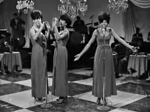The Supremes Where Did Our Love Go