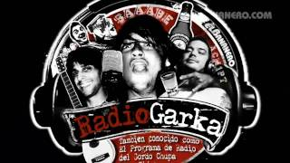 EL BANANERO - REGRESA RADIO GARKA [VERSION OFICIAL]