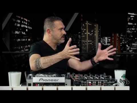 Batendo Prato : DJ Meme  Ban TV