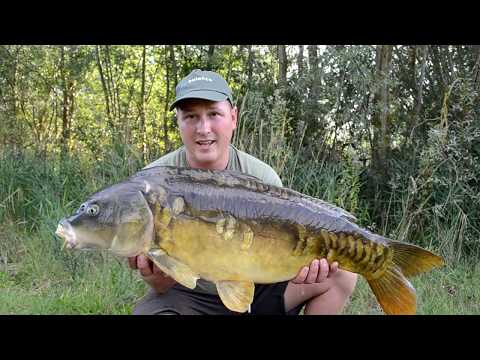 Day Ticket Carping,48hrs,@ Manor Farm, Winters Lake