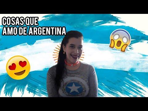 Cosas que AMO de Buenos Aires, Argentina El vlog de Vivi