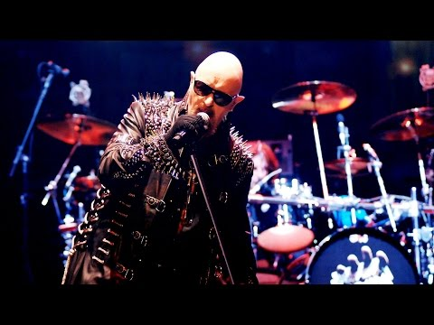 Abertura do Show Judas Priest - Dragonaut - Pedreira Paulo Leminski - Curitiba - Monsters Tour 2015