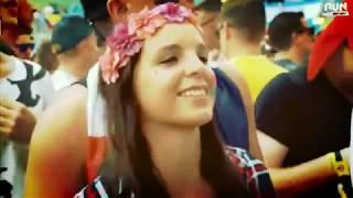 DESPACITO en TOMORROWLAND Y Mas Música Latina--(Daddy Yankee, Bad Bunny, Maluma, J Balvin Y Mass)